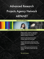 Advanced Research Projects Agency Network ARPANET Second Edition
