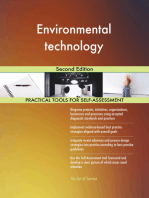 Environmental technology Second Edition