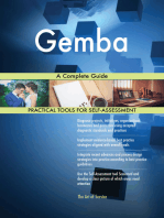 Gemba A Complete Guide