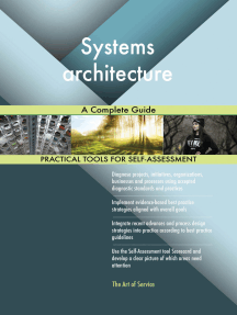 Systems architecture A Complete Guide