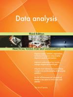Data analysis Third Edition