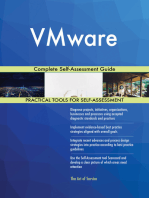 VMware Complete Self-Assessment Guide