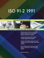 ISO 91-2 1991 Standard Requirements