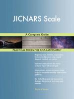 JICNARS Scale A Complete Guide