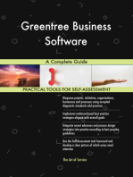 Greentree Business Software A Complete Guide