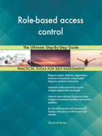 Role-based access control The Ultimate Step-By-Step Guide