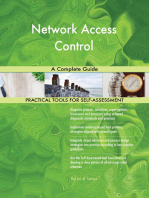 Network Access Control A Complete Guide