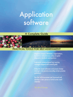 Application software A Complete Guide