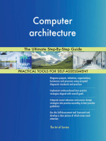 Computer architecture The Ultimate Step-By-Step Guide