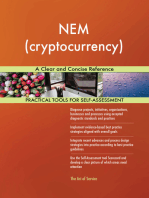 NEM (cryptocurrency) A Clear and Concise Reference