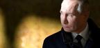 Six More Years of Putin