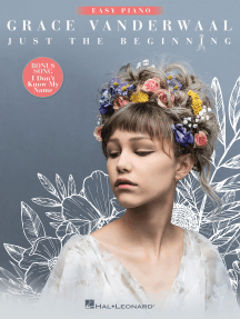 Grace Vanderwaal - Just the Beginning: Includes Bonus Song I Don't Know My Name