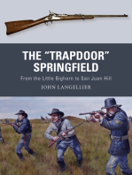 """The """"Trapdoor"""" Springfield"""