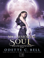My Immortal Soul Book One