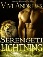 Serengeti Lightning