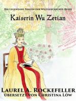 Kaiserin Wu Zetian
