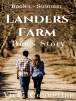 Landers Farm - Summer - Bec's Story