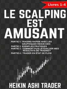 Le Scalping est amusant!: Livres 1-4