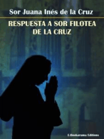 Respuesta a Sor Filotea de la Cruz