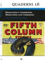 Migrazioni e terrorismo. Migrations and terrorism