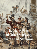 The Merry Men and Other Stories