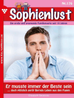 Sophienlust 176 – Familienroman