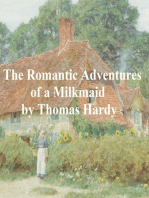 The Romantic Adventures of a Milkmaid