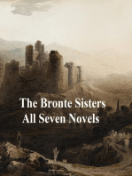 The Bronte Sisters All Seven Novels