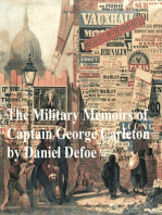 The Military Memoirs of Captain George Carleton