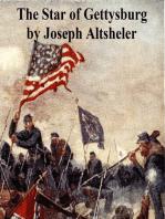 The Star of Gettysburg