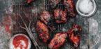 Like Bill Kim's Food, 'Korean BBQ' Cookbook Defies Categories