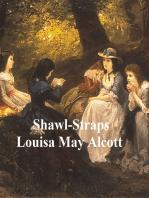 Shawl Straps