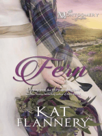 Fern: The Montgomery Sisters, book 1