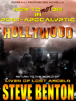 How to Not Die in Post-Apocalyptic Hollywood
