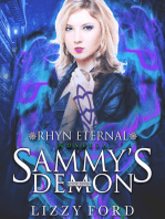 Sammy's Demon