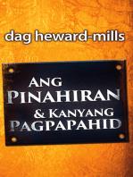 Ang Pinahiran & Kanyang Pagpapahid