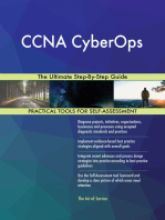 CCNA CyberOps The Ultimate Step-By-Step Guide