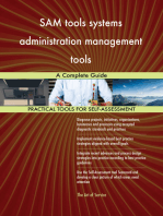 SAM tools systems administration management tools A Complete Guide