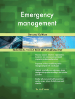 Emergency management Second Edition