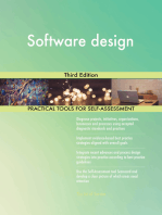 Software design Third Edition