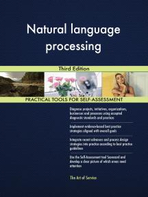 Natural language processing Third Edition
