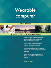 Wearable computer Third Edition