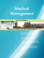 Medical Management Second Edition