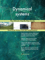 Dynamical systems The Ultimate Step-By-Step Guide