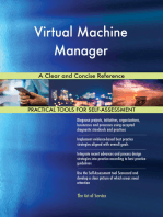 Virtual Machine Manager A Clear and Concise Reference