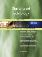 Digital scent technology Third Edition