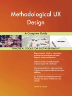 Methodological UX Design A Complete Guide