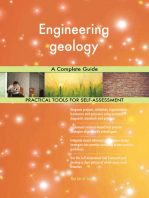 Engineering geology A Complete Guide