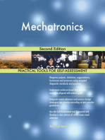 Mechatronics Second Edition