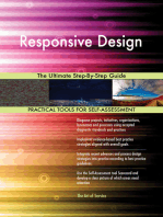 Responsive Design The Ultimate Step-By-Step Guide